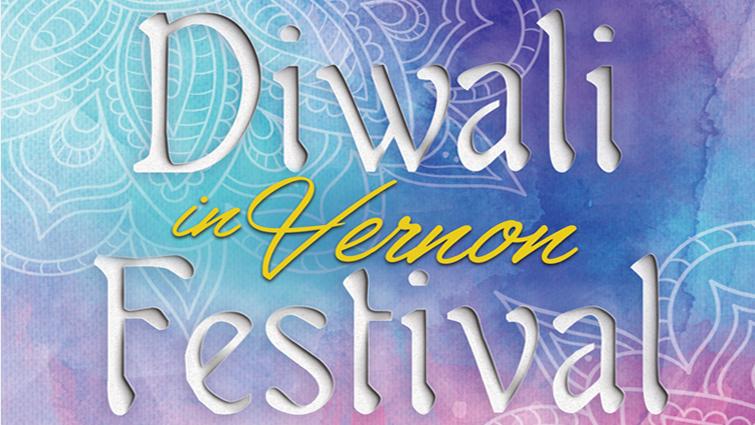 Diwali in Vernon Festival