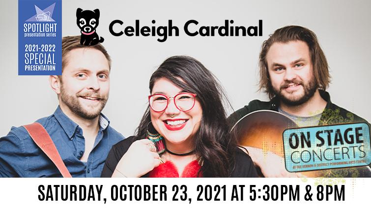 Celeigh Cardinal Trio