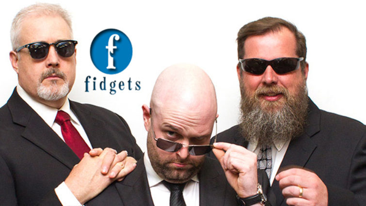 The Fidgets Improv Comedy Show
