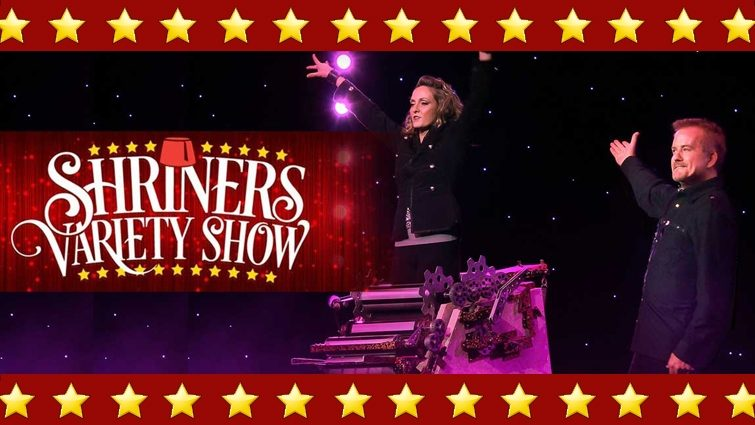 The Shriners Variety Show