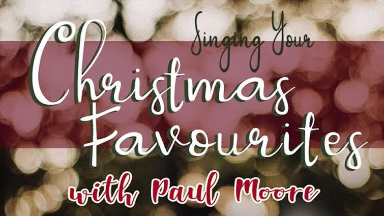 Paul Moore's Christmas Favourites