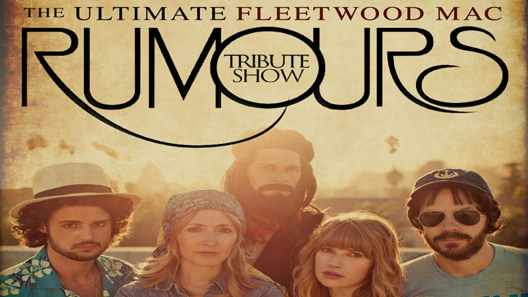 """Rumours"" The Ultimate Fleetwood Mac Tribute"