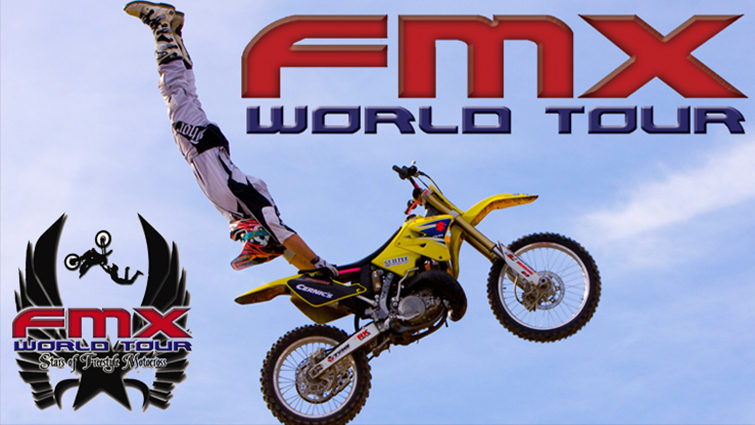 FMX WORLD TOUR