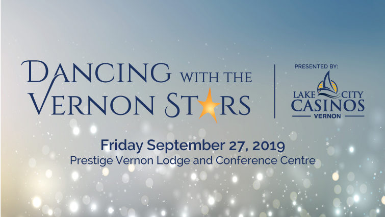 Dancing with the Vernon Stars