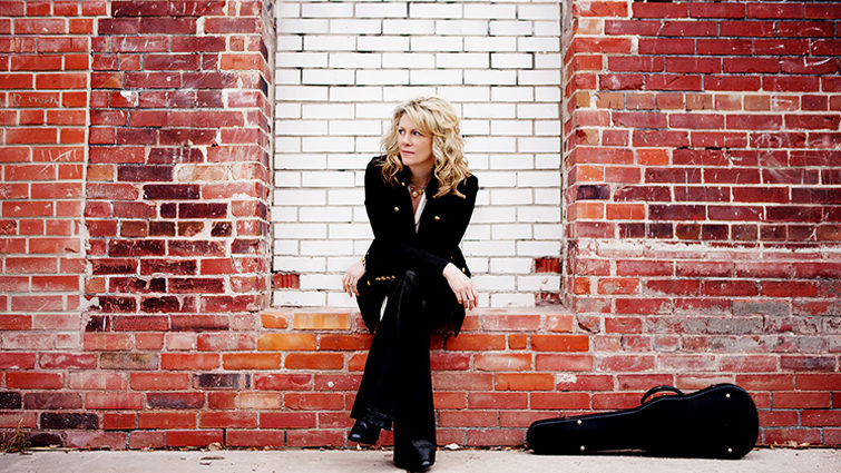 Natalie MacMaster Live in Concert: Up Close and Personal
