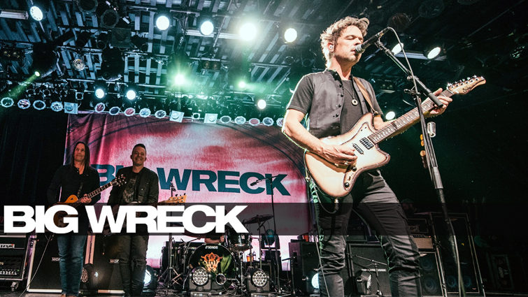 Big Wreck: But for The Sun Tour 2019