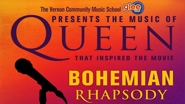 Glee Presents the Music of Queen