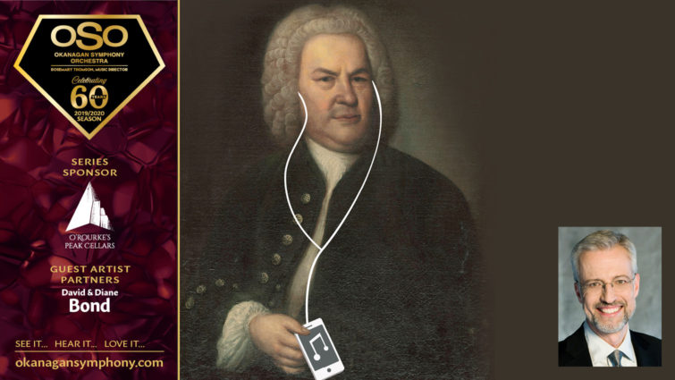 OSO Bach's Playlist