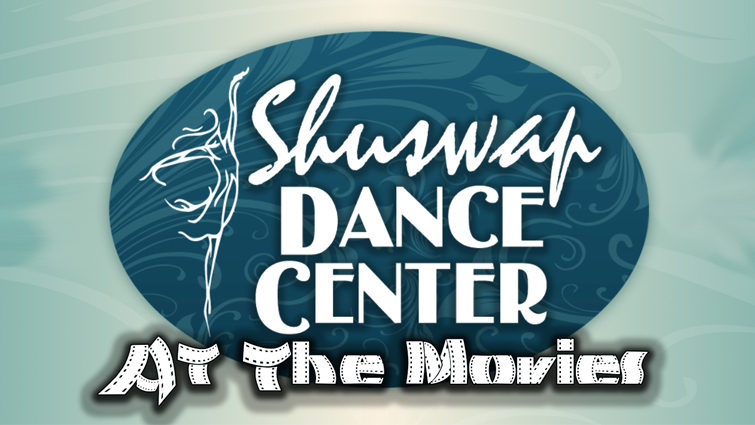 Shuswap Dance At the Movies