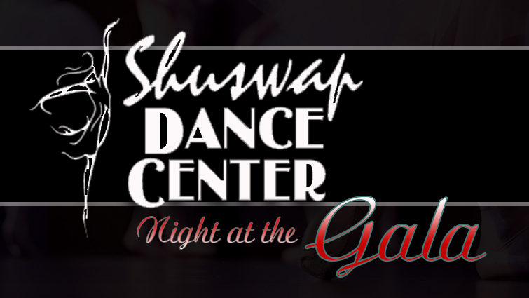 Shuswap Dance Night At the Gala