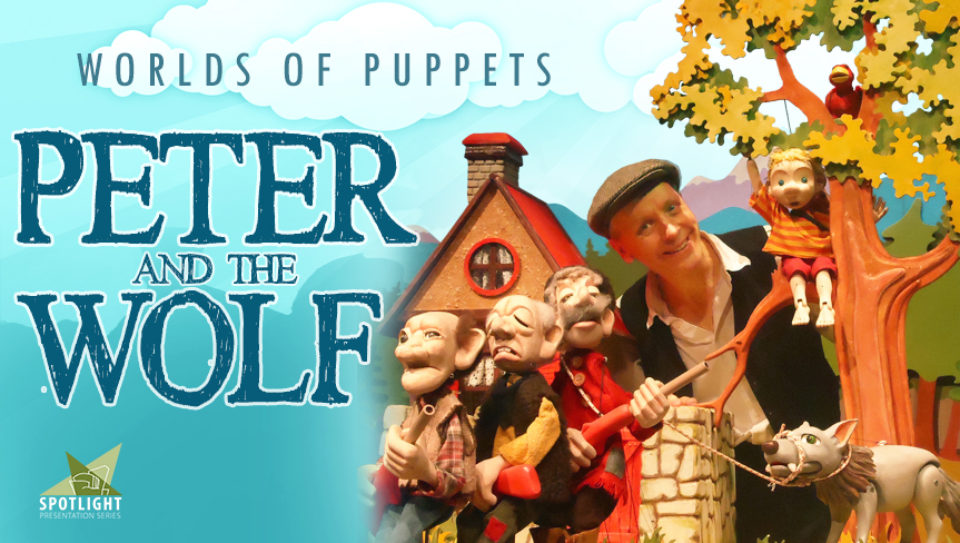 peter and the wolf   ticket seller box office