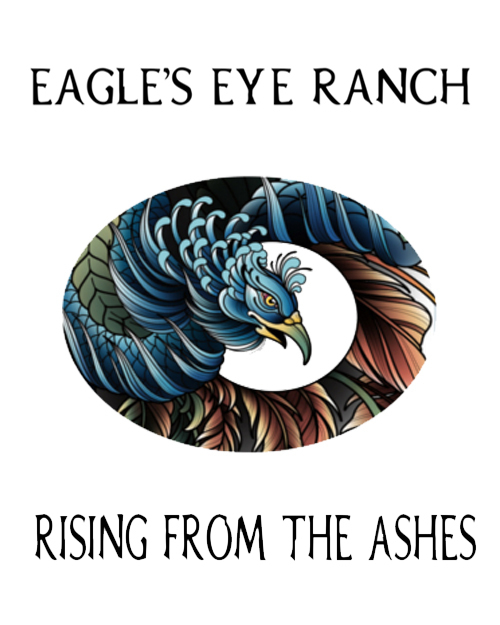 Eagle's Eye Ranch: Rising from The Ashes