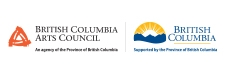BC Arts Council and Government